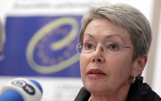 Тальявини: Подгруппы по Донбассу работают конструктивно