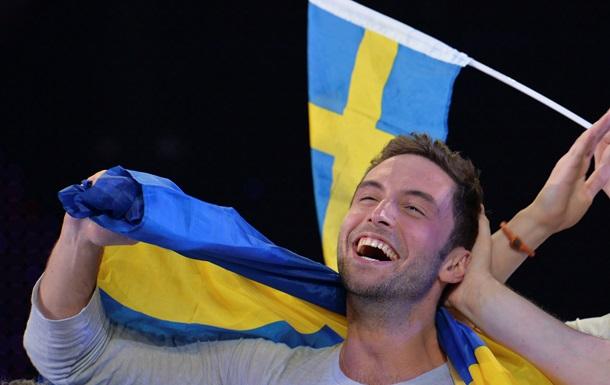 Швеция победила на Евровидении 2015