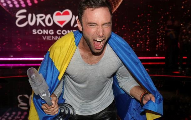 Итоги 23 мая: Победа Швеции на Евровидении и убийство Мозгового