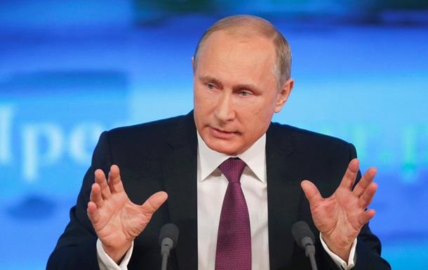 Радио Свобода удалила с сайта интервью о Путине