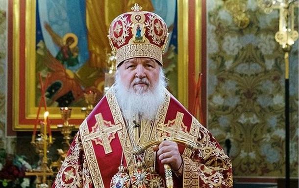 Патриарх Кирилл зарегистрировался во ВКонтакте