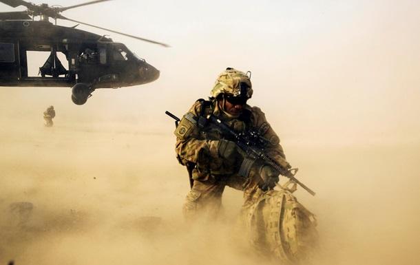 США и НАТО планируют создать постоянную базу в Афганистане