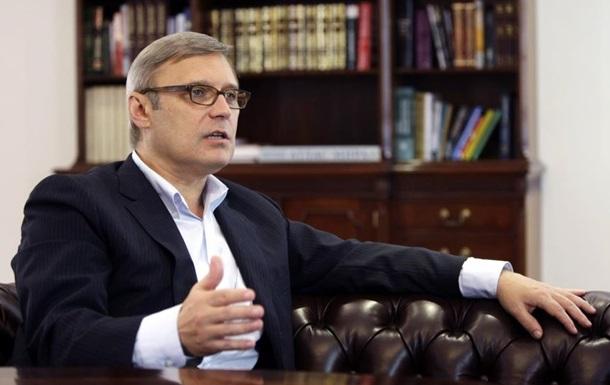 В России обвиняют бывшего премьера в сепаратизме