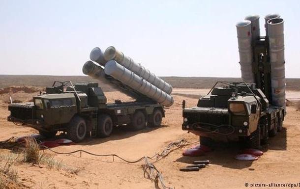 Тегеран: Иран и Россия договорились о поставках ракет С-300