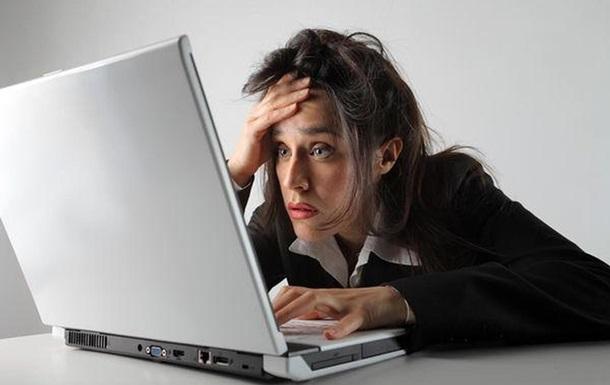 ВОЗ намерена признать зависимость от интернета психическим расстройством