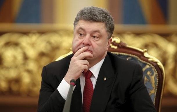 Пока Украина шла к дефолту Порошенко стал в несколько раз богаче