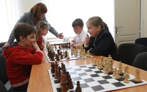 Наш спорт. За 5 лет Украина может потерять лидерство в шахматах