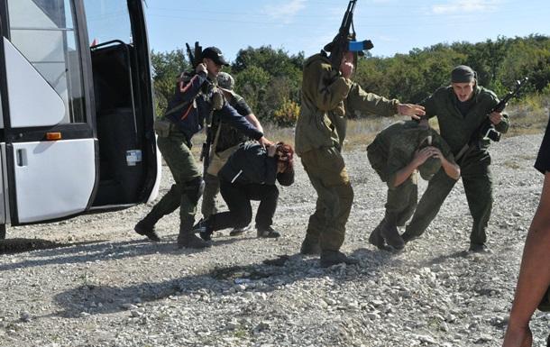 Крымских журналистов подготовят к войне