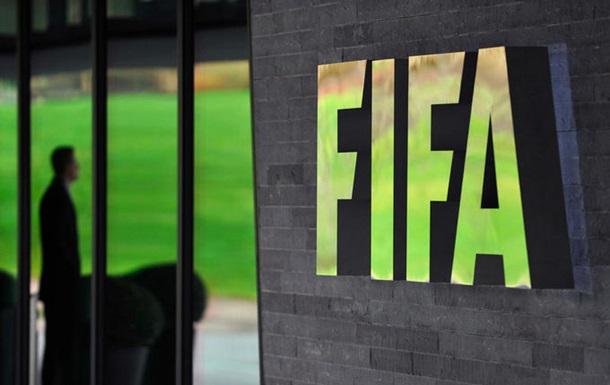 Несколько чиновников FIFA арестованы по обвинению в коррупции