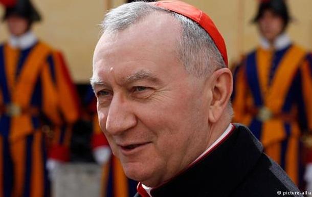 Ватикан: Легализация однополых браков - поражение человечества