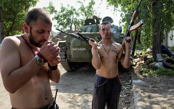 Какой город атакуют на Донбассе следующим - Newsweek