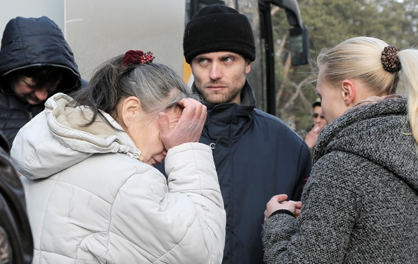 В Харьковской области увеличили план мобилизации