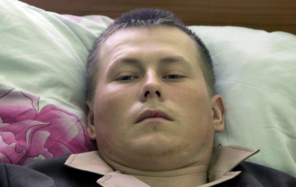 Российский спецназовец Александров не будет обжаловать арест