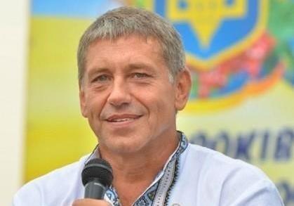 Депутат БПП носит часы из розового золота за 450 000 грн.