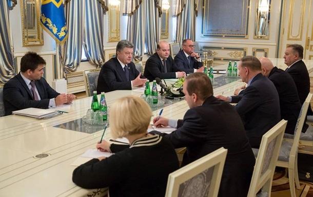 Россия сорвала встречу дипломатов  нормандской четверки  - СМИ