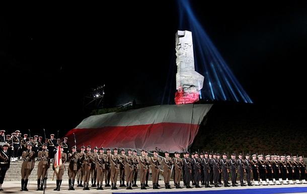 Польша увеличила расходы на оборону до стандартов НАТО