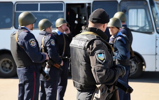В дачном поселке Киева произошел взрыв, погиб мужчина
