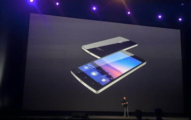 Вьетнамская компания представила первый hi-end смартфон