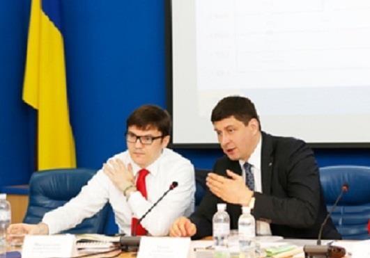 Укрпошта представила план стратегічних ініціатив