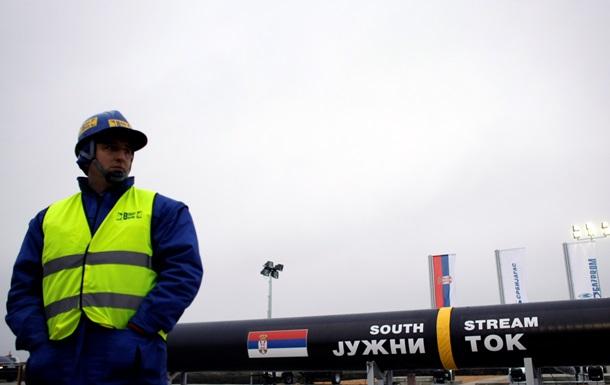 Союзник России согласился присоединиться к лоббируемому США газопроводу