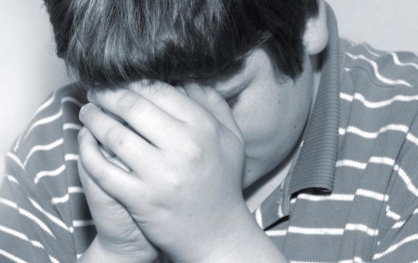 Хлопчик, який молився за Україну