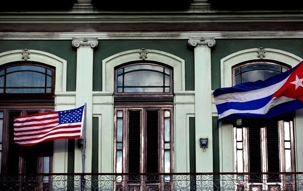 США исключили Кубу из списка спонсоров терроризма
