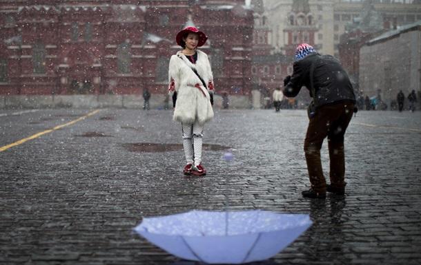 Начало сезона в РФ: западные туристы возвращаются?