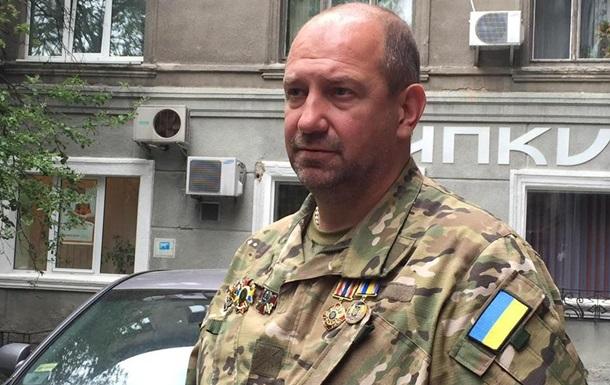 В Раде поддержали снятие неприкосновенности с Мельничука