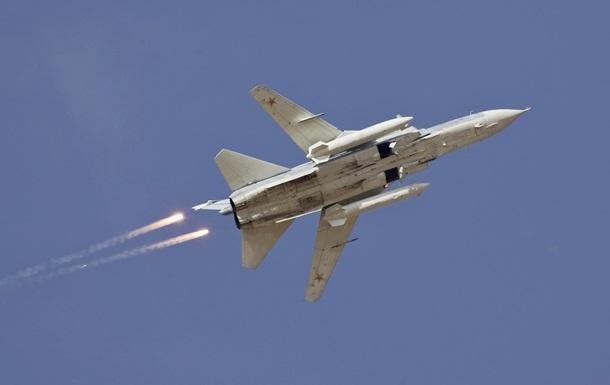 Российские Су-24 прогнали эсминец США в нейтральные воды Черного моря - СМИ