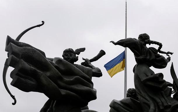 Гибридная война  России против Украины - Economist