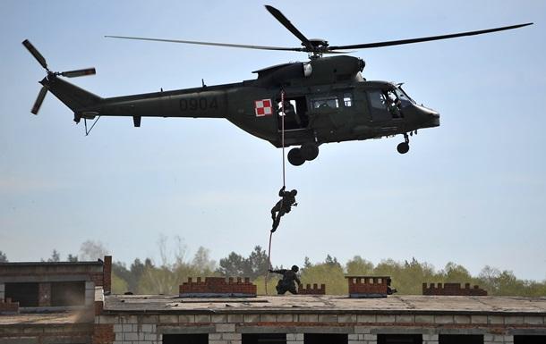 Учения НАТО в Польше не направлены против России - генинспектор
