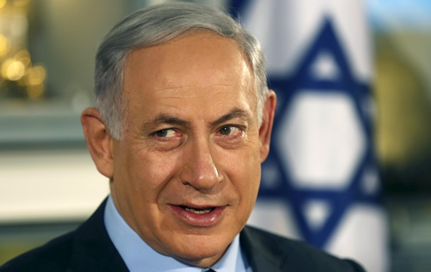 Премьер Израиля согласился на создание государства Палестина
