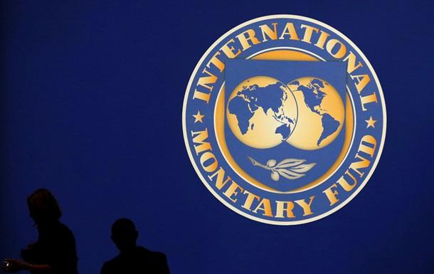 МВФ ухудшил прогноз падения ВВП Украины
