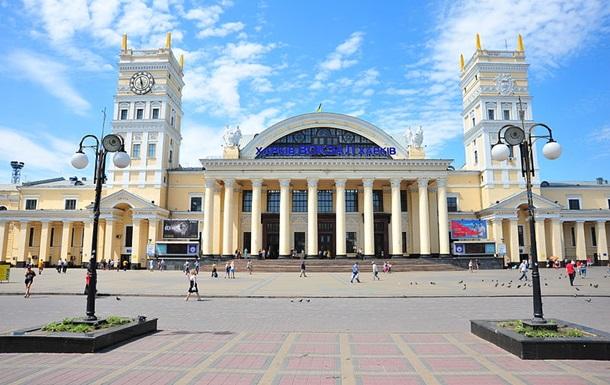 В волонтерском центре Харькова распылили газ