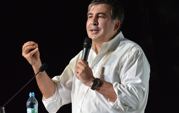 В МИД Грузии прокомментировали назначение Саакашвили одесским губернатором