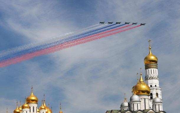 Проблема Европы не в Путине, а в России - Financial Times