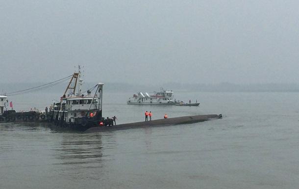Арестован капитан затонувшего китайского круизного судна