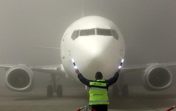 Закрытое небо. Украинская авиаотрасль стремится к монополизации