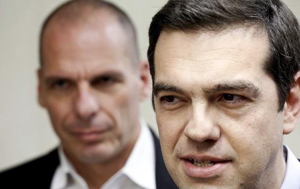 Премьер Греции направил новое предложение кредиторам