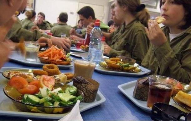 Израильского солдата арестовали за бутерброд со свининой