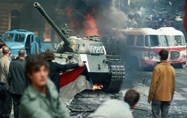 Чехия и Словакия обвинили Москву в попытке переписать историю