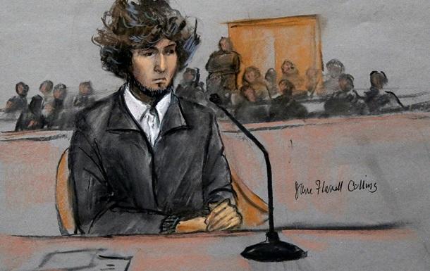 В США друг Царнаева приговорен к шести годам тюрьмы