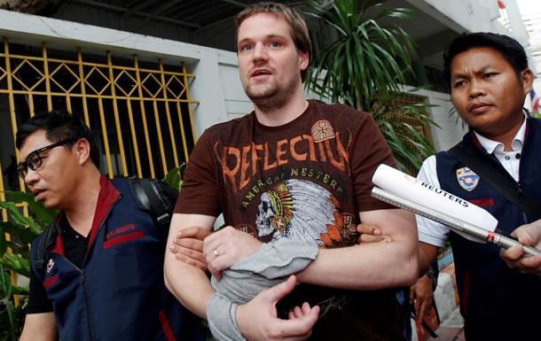 Один из создателей The Pirate Bay вышел из тюрьмы