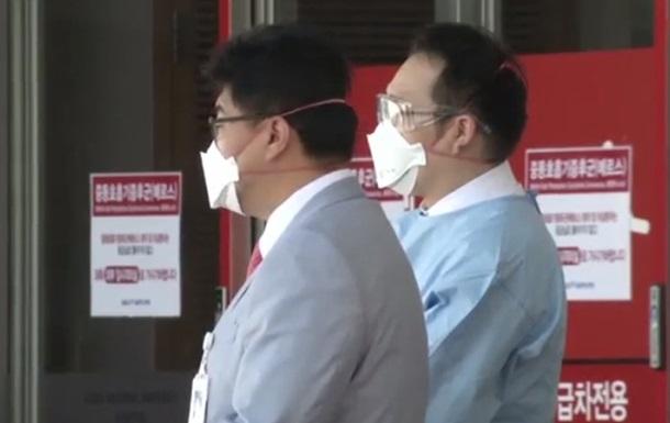 Южную Корею охватил новый смертельный вирус