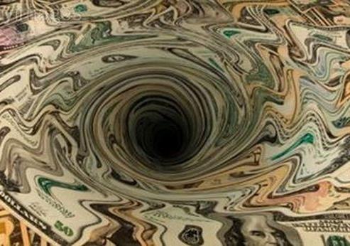 Бюджетный пир во время чумы