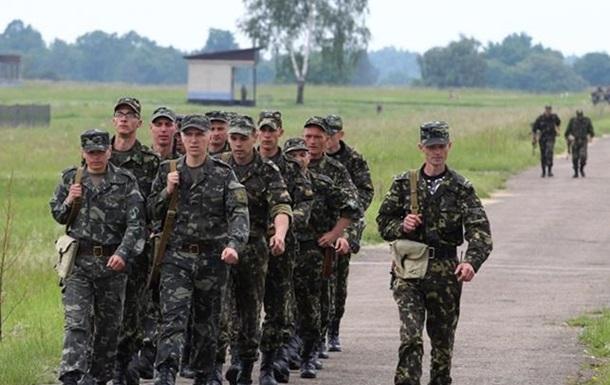 В Украине мобилизуют мужчин с судимостями