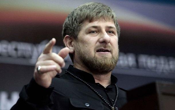 Видеосервис YouTube заблокировал нашумевший фильм о Кадырове