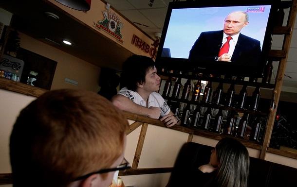 Рождение Большого брата. Почему россияне так верят телепропаганде