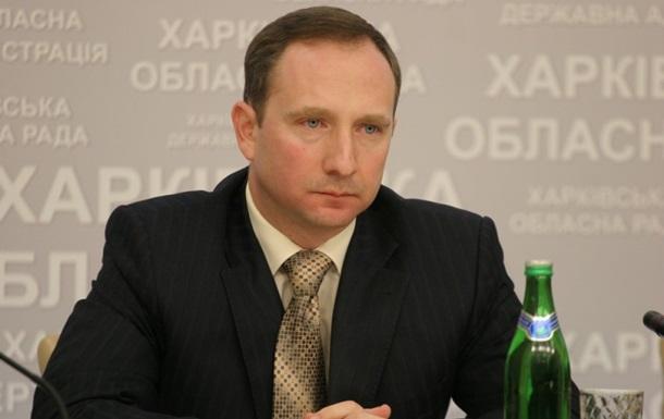 Харьковская область вышла на 100%-ую раскрываемость терактов – ОГА