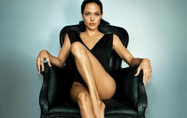 Анджелина Джоли день рождения